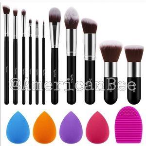 🛍 NEW Makeup Brush Set, 11 Makeup Brushes🛍